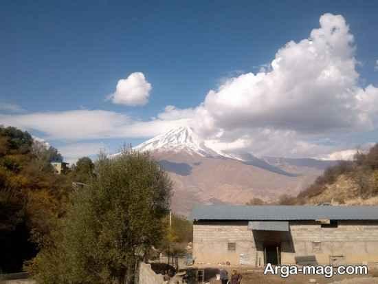 روستای زیبای نوا