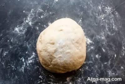 روش پخت پرتسل