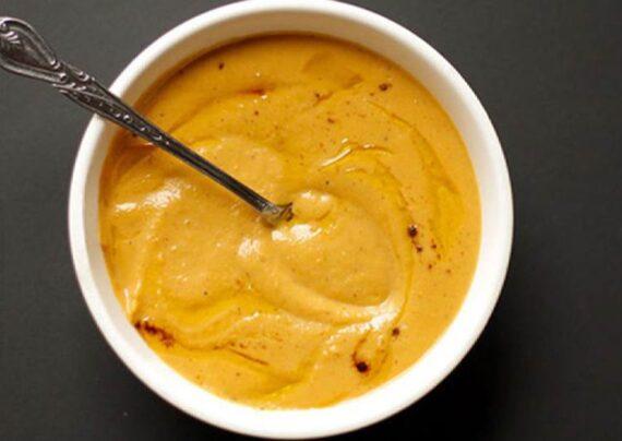 آموزش طرز تهیه سوپ پوره سیب زمینی با روشی آسان