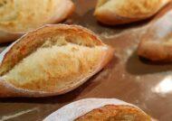 طرز تهیه نان اک مک