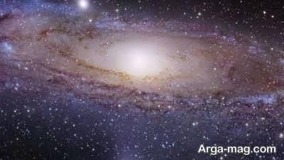 کهکشان آندرومدا و دانستنی های علمی و جالب درباره آن