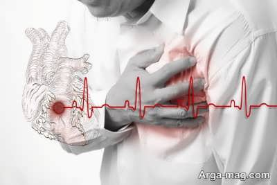 درمان و بهبود آنژین قلب