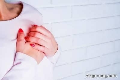 آنژین قلب و خطرناک آن