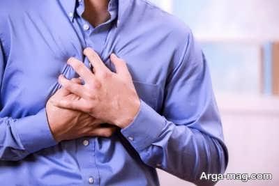 آنژین قلبی و پیشگیری از آن