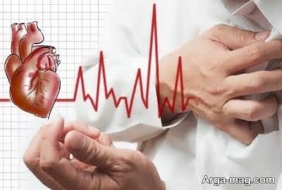 آنژین قلب و بررسی این بیماری