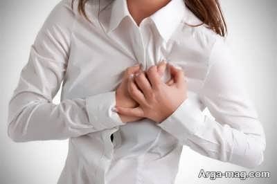 آنژین قلبی چیست؟