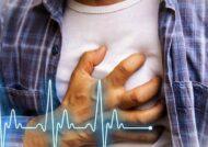 بیماری آنژین قلبی