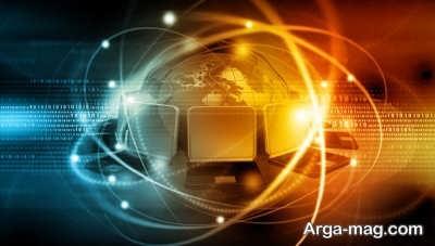 معرفی انواع پهنای باند
