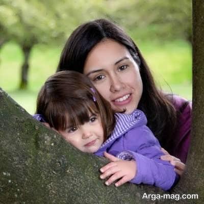 متن زیبا و جالب در مورد خاله