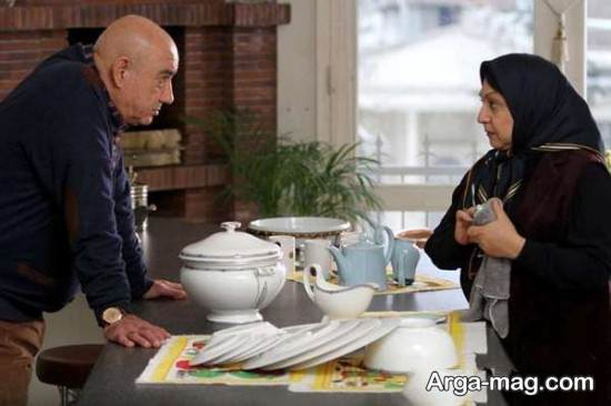 شرح حال احسان امانی و همسرش