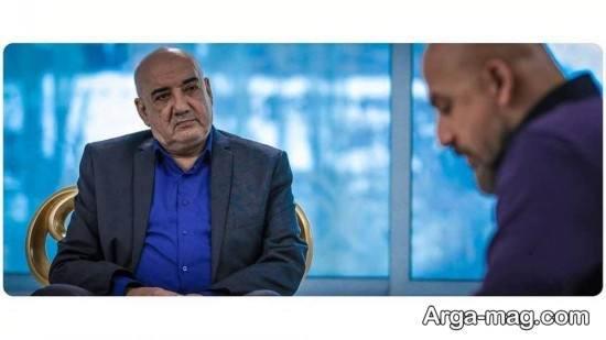 بیوگرافی احسان امانی + عکس