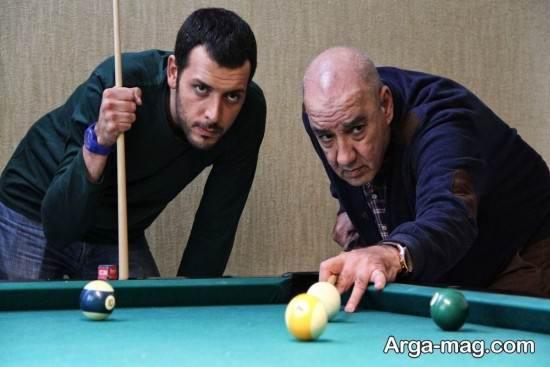 زندگینامه احسان امانی و همسرش
