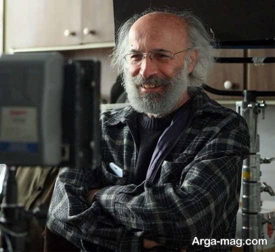 بیوگرافی کیانوش عیاری + عکس شخصی