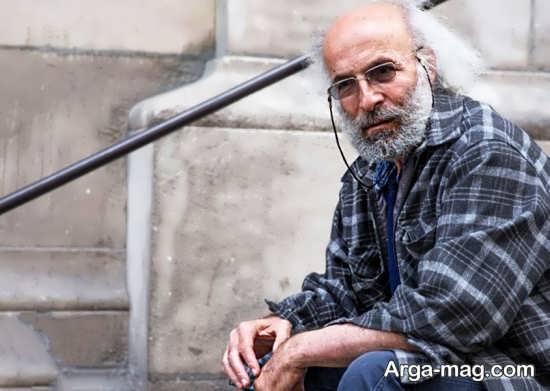 بیوگرافی کیانوش عیاری + تصاویر