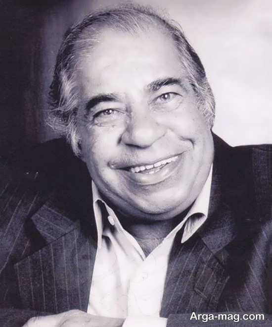 زندگینامه کامل و خواندنی محمود بهرامی