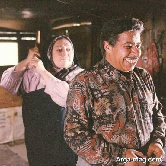 زندگینامه کامل محمود بهرامی