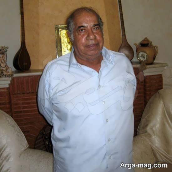 زندگینامه خواندنی مرحوم محمود بهرامی