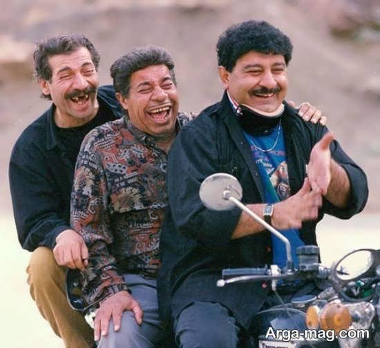 زندگینامه جامع محمود بهرامی