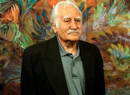 آشنایی با زندگینامه محمود فرشچیان