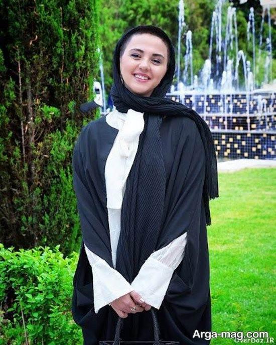 زندگینامه خواندنی مهسا علافر