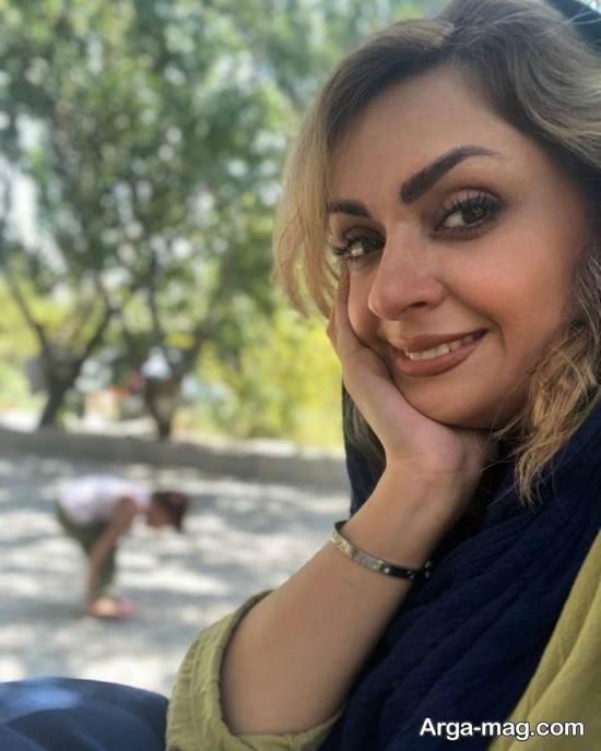 زندگینامه کامل و خواندنی مهشید ناصری