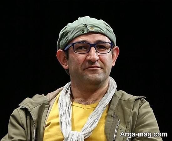 بیوگرافی مهشید ناصری + تصاویر
