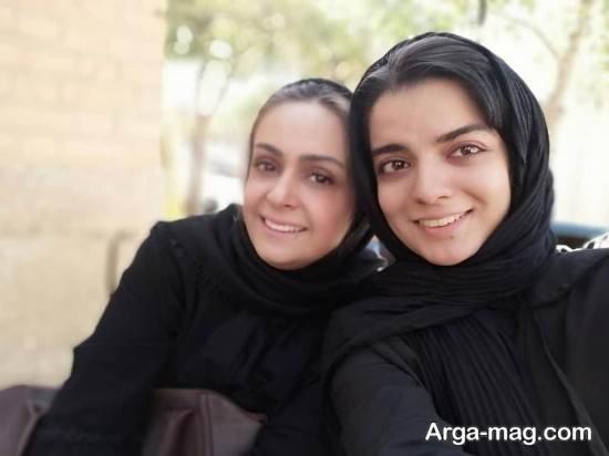 زندگینامه مهشید ناصری و همسرش