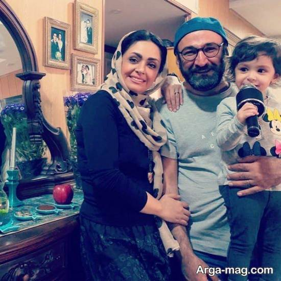 سرگذشت جالب مهشید ناصری