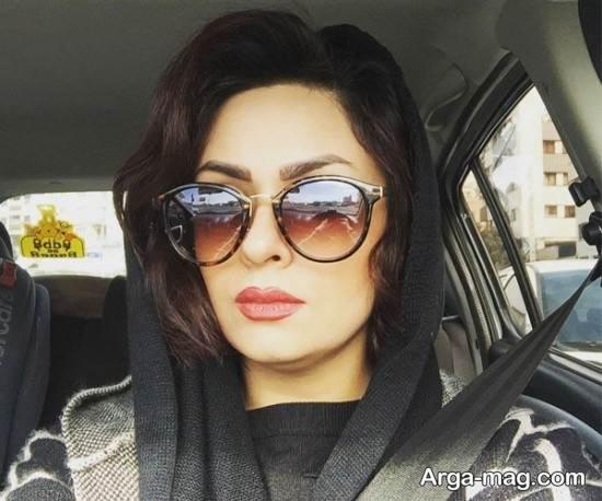 زندگینامه جالب مهشید ناصری