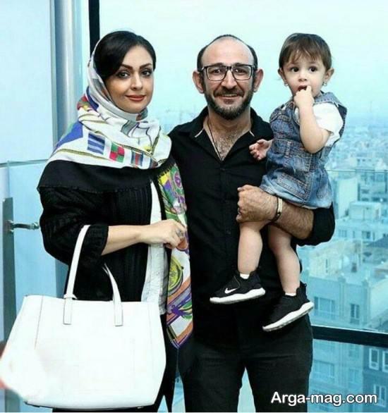 بیوگرافی مهشید ناصری + گالری