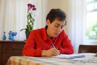 آشنای با زندگینامه شخصی مریم میرزاخانی