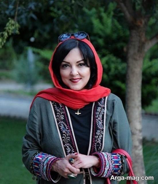 بیوگرافی پرستو گلستانی خواندنی و کامل
