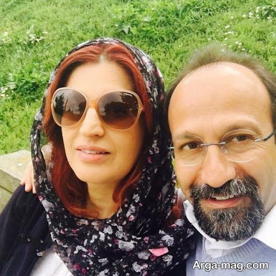 بیوگرافی سحر بخت آور و همسرش