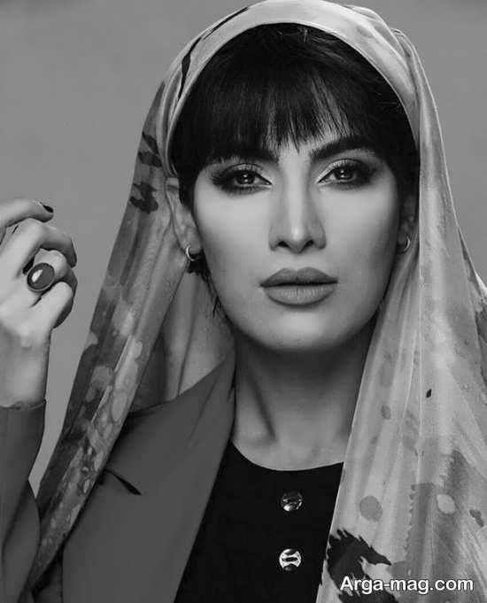 بیوگرافی ریحانه رضی بازیگر ایرانی
