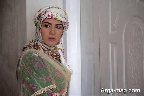بیوگرافی ریحانه رضی + عکس