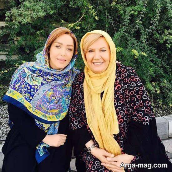 تاریخچه زندگی شهین تسلیمی و همسرش