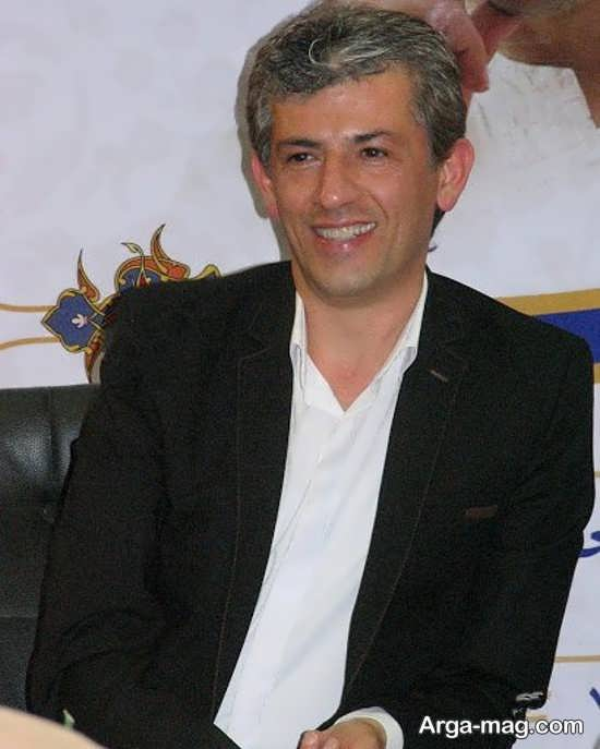 بیوگرافی سیروس همتی بازیگر ایرانی