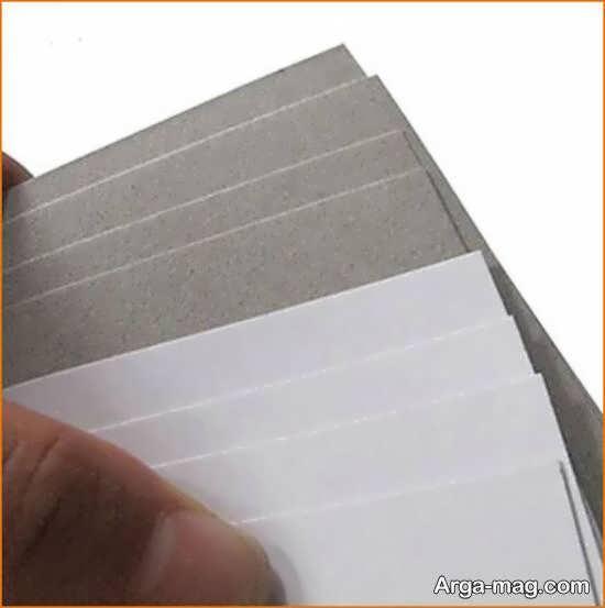 تولید و ساختن جعبه با پراچه در طرح های مختلف