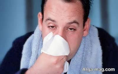اکالیپتوس و درمان گرفتگی بینی