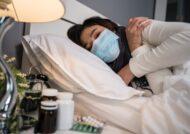 روش های درمان کرونا در خانه