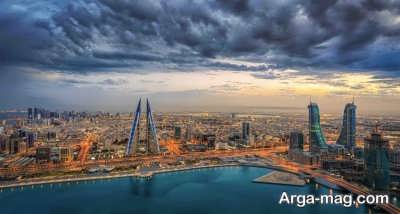 خصوصیات کشور بحرین