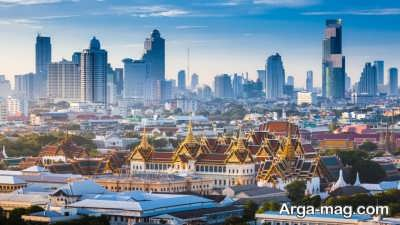 تاریخچه کشور تایلند