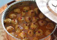 آشپزی آخر هفته با منوی غذایی اصفهانی