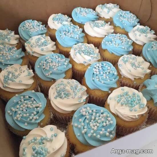 تزیین خوراکی های جشن تولد برای درخشش در میزبانی
