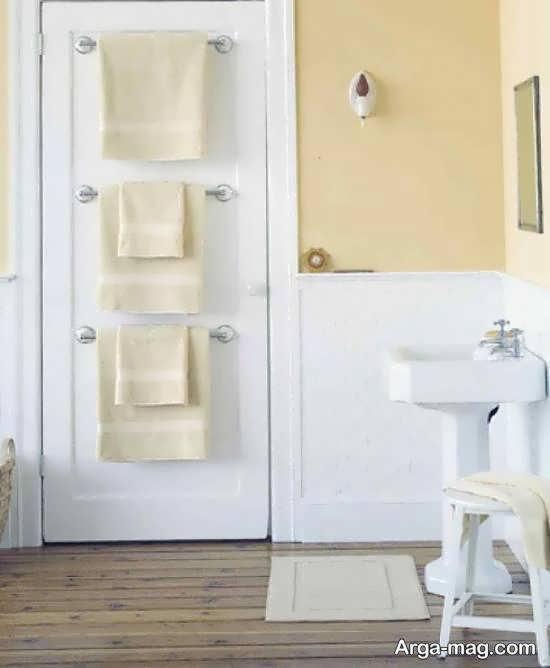 نمونه هایی زیبا و شیک از تزیینات سرویس بهداشتی