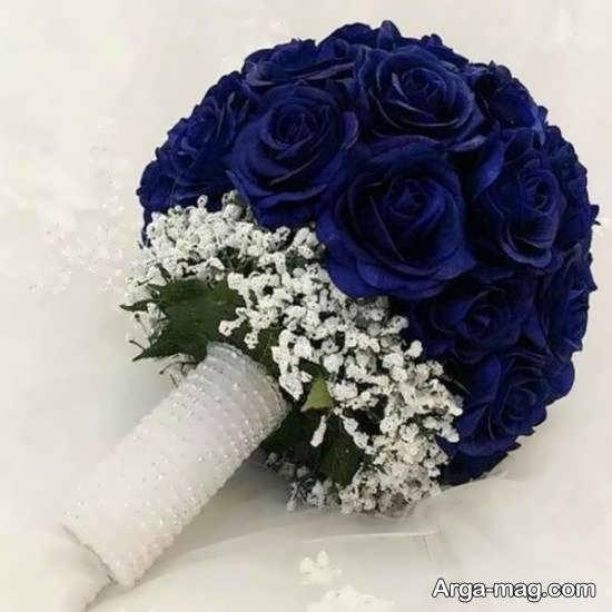 مجموعه ای خارق العاده از تزیین دسته گل عروس برای تمایم سلیقه ها