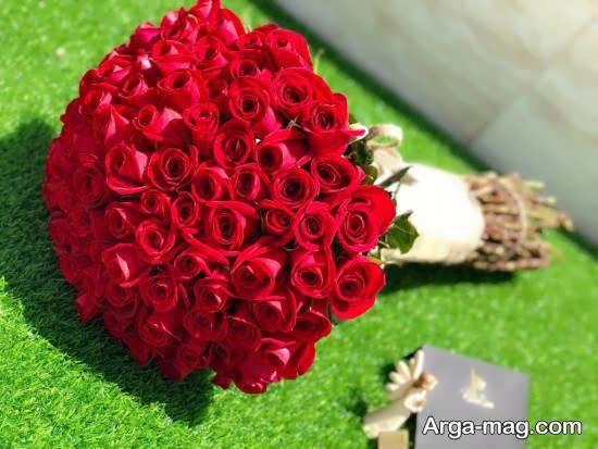 ایده هایی منحصر به فرد و زیبا از تزیینات دسته گل عروس
