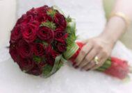 ایده های جالب و شیک و منحصر به فرد برای تزیین دسته گل عروس