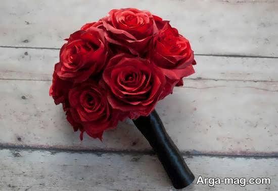 ایده هایی خارق العاده از تزیین دسته گل عروس برای جشن عروسی