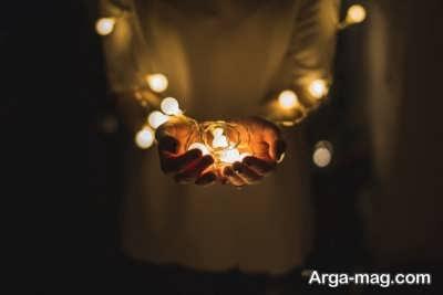 تعبیر ابراهیم کرمانی درباره چراغ چیست؟